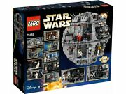 Lego Star Wars Death Star 75159 Space Station Building Kit 4016 Pieces