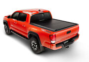 Retraxpro Mx Retracting Bed Cover For 16-20 Toyota Tacoma Double Cab W/ 5' Bed