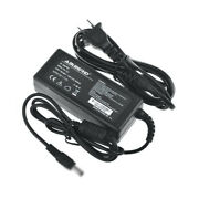 Ac Adapter For Roland Gx-24 Camm-1 Servo Vinyl Cutter Charger Power Supply Cord