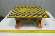 Hubbell Sgfi-3pn 50a 120/240v Temporary Spider Portable Power Distribution Box