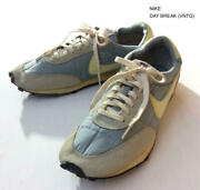 Nike Day Break Vintage Sneakers Made Thailand 2007 Menand039s Shoes Size About Us11.5
