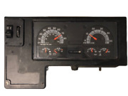 2000 Gmc C6500 Used Dashboard Instrument Cluster For Sale