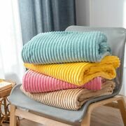 Soft Blankets For Beds Solid Sofa Cover Winter Warm Blankets Soft Blankets Beds
