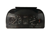 1988 Bmw 528e Used Dashboard Instrument Cluster For Sale