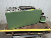 Hitachi Seiki Operator Interface Panel W/swing Arm Removed From A Ht25 Cnc