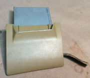 Nos 1976 And Other Ford Ltd Dash Ash Tray Only Oem Color Tan