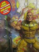 Marvel Legends Aoa Sabertooth -- Mip Walmart Exclusive Giant Man Wave French