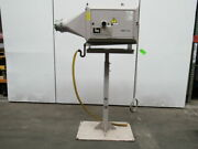Lta Industrial Air Cleaning Ac 3001 Solid Compact Oil And Emulsion Mist Filter