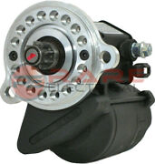 New Starter Fits Chrysler Marine Inboard And Sterndrive M318a M318b M318c M318x
