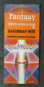 Earth Wind And Fire Vintage Sheet Music In Mint Condition. For The Collector.