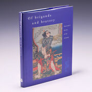 Of Brigands And Bravery Kuniyoshi's Heroes Of The Suikoden Hardcover Edition