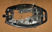Suzuki 4 Hp 4 Stroke Lower Engine Cover Assy Pn 61110-97l00-qgf Fits 2017 And Up