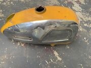 1968 Yamaha Ylcm-yl2cm-yl2c-yl2 100cc Gas Tank See Pictures