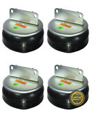 Pack Of 4 Air Spring Bag For Kenworth Trucks Replaces W01-358-9622 , 1r11-221