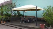 Pro Gazebo Replacement Nach Stein Manufactured,13 1/12ft X 9 10/12ft From Lkw