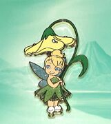 Toddler Tink Tinker Bell Le Disney Pin✿animator Collection Baby Doll Pose ✿ Rare