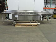 Commercial 3 Compartment Stainless Steel Sink W/disposal And Immersion Heater