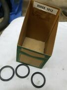 Oem Kawasaki O Ring, Fork Top 92055-1012 For Police Kz1000 And Other Bikes Qty3