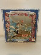 750pcs Vintage Victorian Sentiments Collection Flying Team Jigsaw Puzzle 22x22