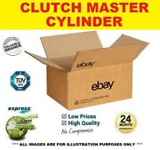 Clutch Master Cylinder For Opel Combo Tour 2.0 Cdti 2012-on