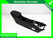 Opel Astra J Center Armrest With Centre Console