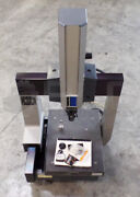 Brown And Sharpe Andndash Microval Mval 3-4-3 Coordinate Measuring Machine