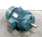 New Reliance Electric P25g3316-16 Duty-master Motor P25g33161