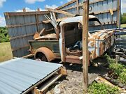 Dodge Truck 1950-52 Cab, Bed, Tailgate. Doors. Chassis, Windows +++.