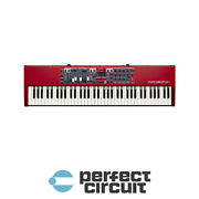 Nord Electro 6d 73 Stage Piano Electronic - New - Perfect Circuit