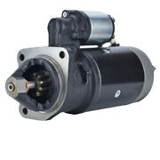 New 10t Starter Fits Renault Couach Marine Eng Rc160ds 1970 50262017078 Lrs631