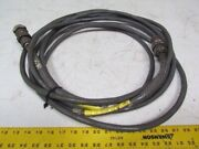 Madison Electric Ma411-3k8k-me16-l30 30and039 Double Ended Cable Assembly 11 Pin