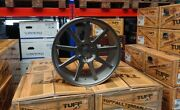 Verde Vff02 9and11x20 5x114 3 Rims Ford Mustang Gt Lae Shelby