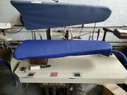 Forenta Dry Cleaning Press Model Sdl46. Used. New Press Pad