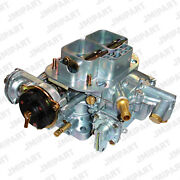 Weber Carburetor 38x38 2bb For Fiat Ford Vw Renault Jeep Toyota Pickup 4cyl 428
