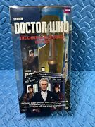 Doctor Who Christmas Specials Gift Set 4disc Dvd And 12 Dr Sonic Screwdriver