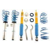 Bilstein B16 For 2009 Bmw Z4 Sdrive30i Front And Rear Performance Suspension Sys