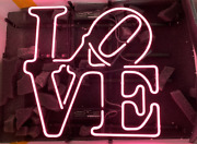19x15new Love Neon Sign Light Man Cave Wall Hanging Real Glass Room Decor Gift