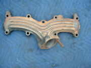 Ford Driver Side Exhaust Manifold D5te 9431 B 352 390 360 428