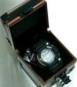 Auth Casio G-shock Watch Gwf-1000g-1jr Frogman Special Color Black Yellow Gold