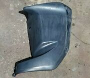 Yamaha Mid-section Cover Portside For 4 Cylinder Engines