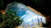In-ground Pool Cover - Fabrico Sun Dome- 16 Ft X 24 Ft Dome- Usa Made