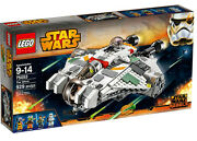 Lego Star Wars 75053 The Ghost Building Toy Discontinued By Manufacturer