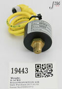 19443 Proportion Air Pressure Transducer Psi 10 New Dsy010