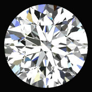 3.25 Mm Certified Round White-f/g Color Vvs Loose Natural Diamond Wholesale Lot