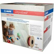 Mapei Mapeheat Radiant Floor Heating Cable 240 V By Square Feet- By Nuheat Nvent