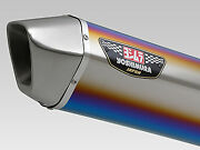 Yoshimura 1a0389c06c0 Eec Full System For Hepta Force Tmax530/abs Stbs
