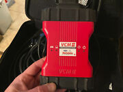 Ford Vcm2 Oem 100 Authentic And Genuine Bosch Used With Snapon Case Vcm 2 Ii