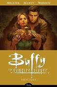 Twilight By Brad Meltzer And Georges Jeanty 2010, Trade Paperback