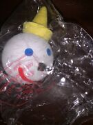 Vintage Original Jack In The Box Antenna Topper Ball. New In Package