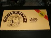 The Farming Game The Weekend Farmer 1996 Nice Condition
